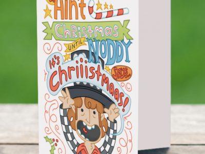 Noddy Holder - It's Chriiistmaas!